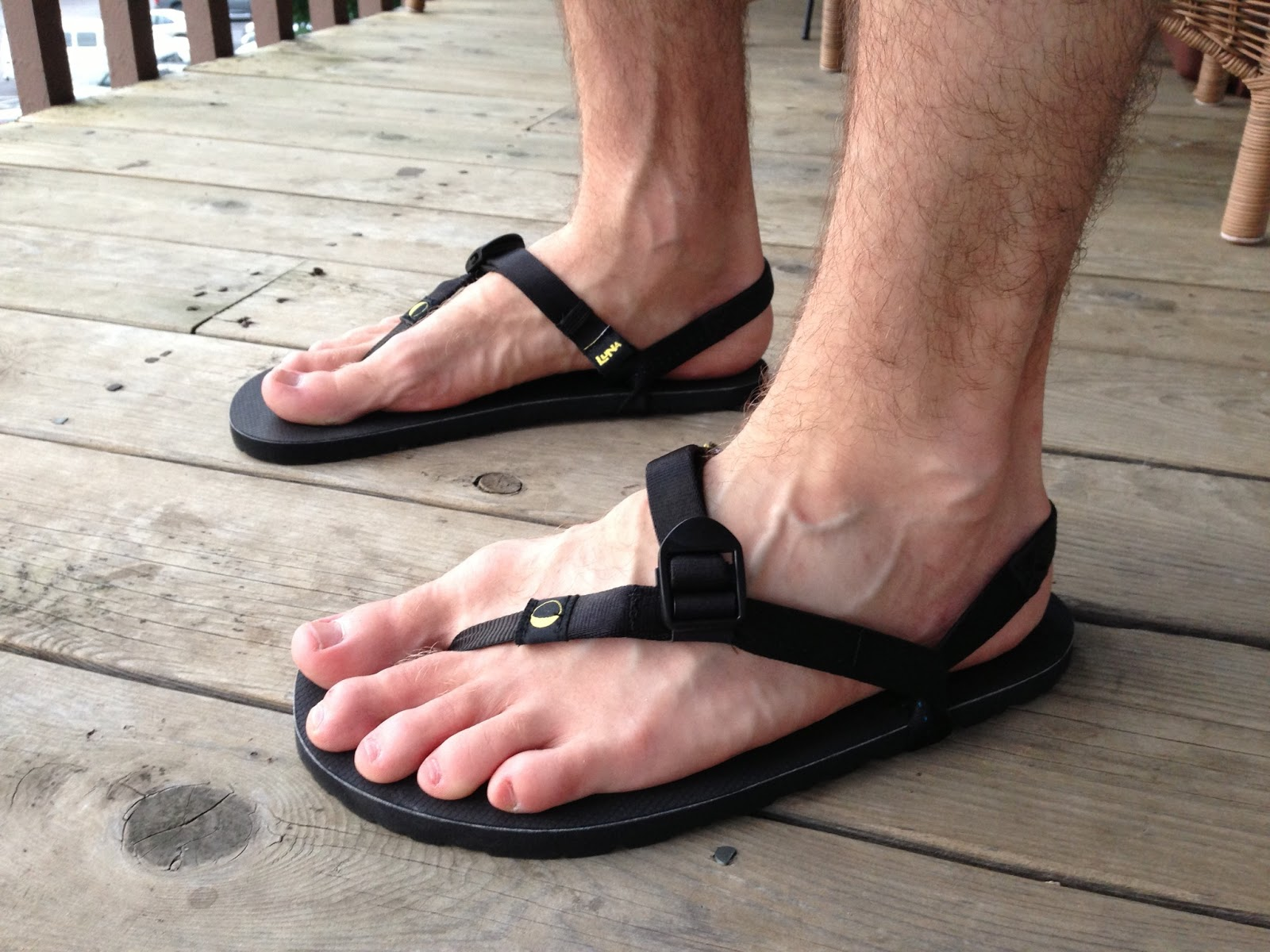 new appearance another chance new specials Luna Sandals Mono Review – Aaron's Running Site