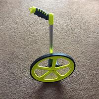 measure wheel